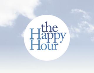 The Happy Hour logo