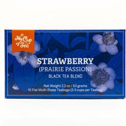 tea jar gift sampler