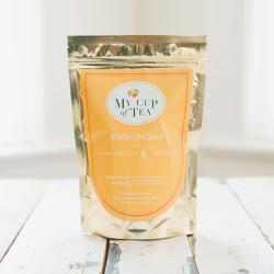 white orchard iced tea bag