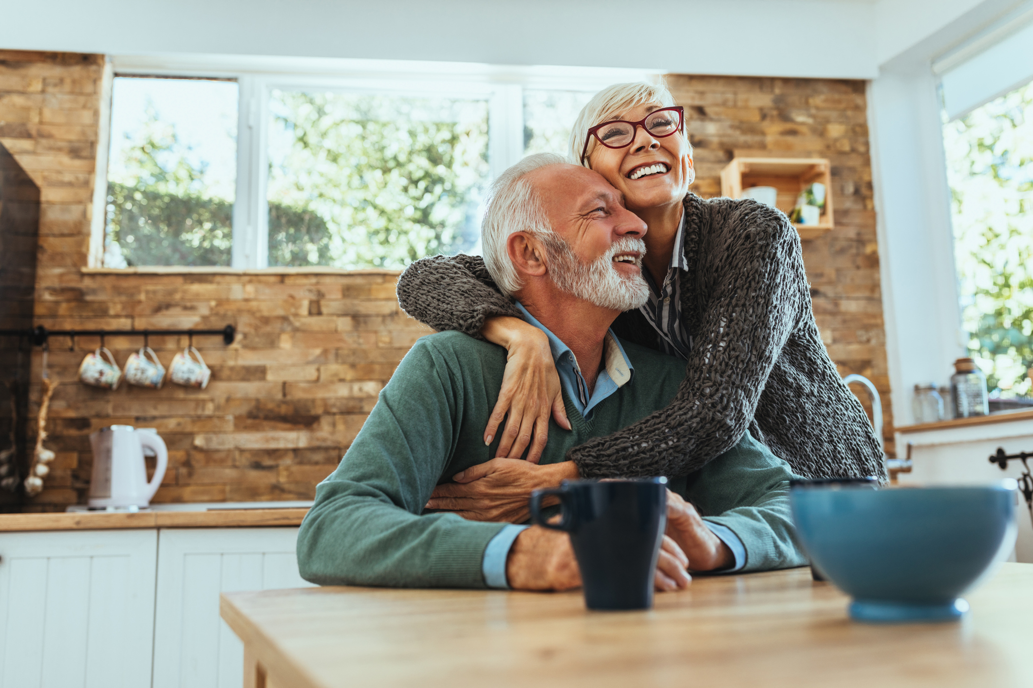 How CareLink Helps Your Senior Live a Happy and Healthy Life