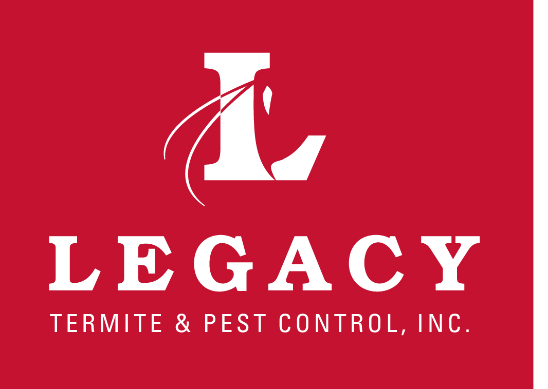 Legacy Termite and Pest Control, Inc. Logo