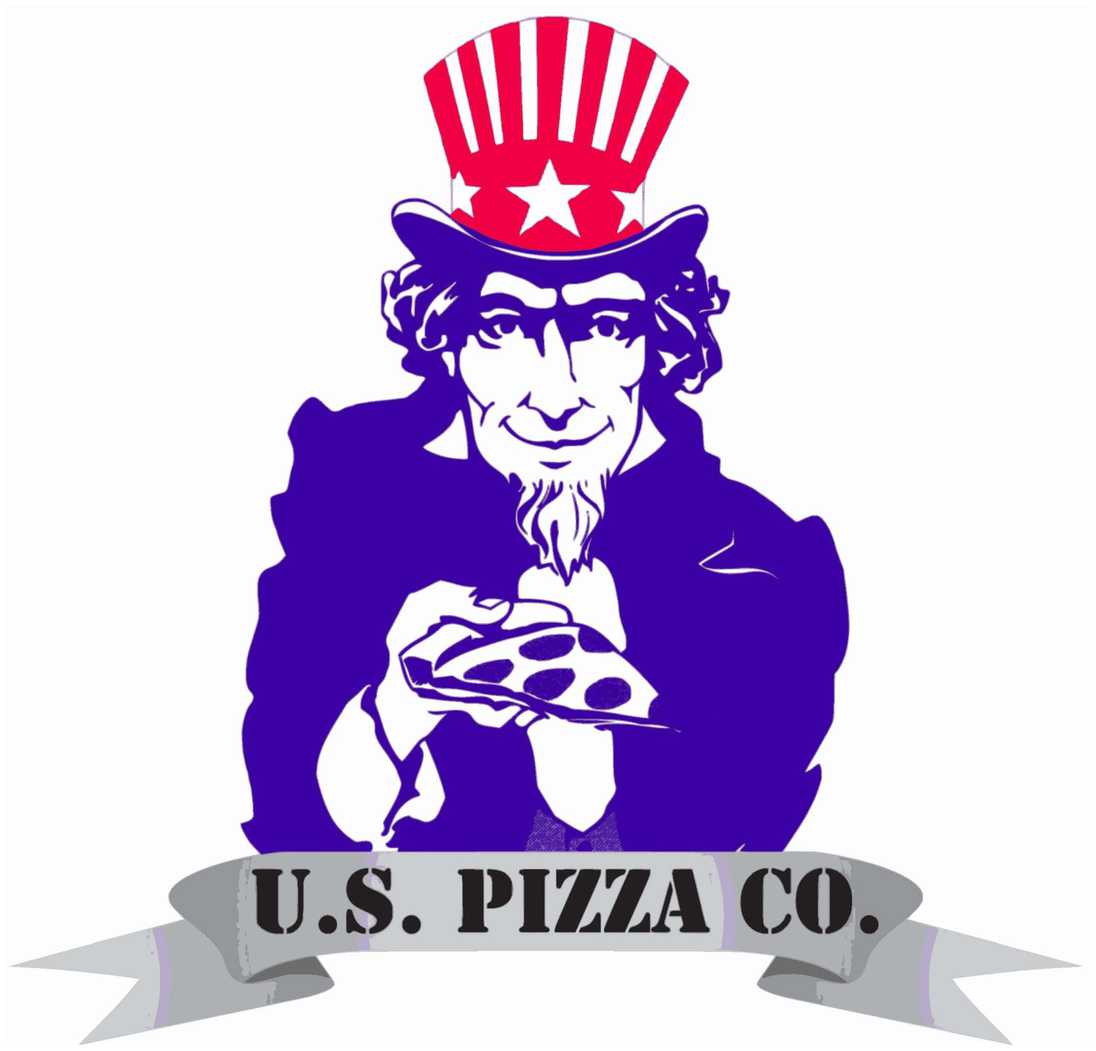 US Pizza Co Logo