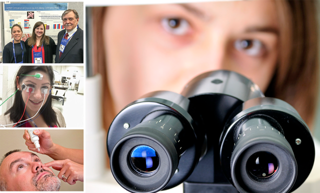 Summer Research Fellowship Program at Southern College of Optometry