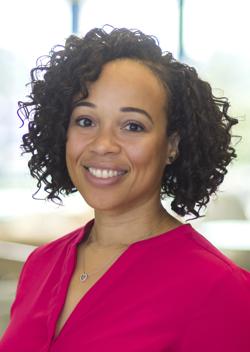 Dr. Janette Dumas Pepper
