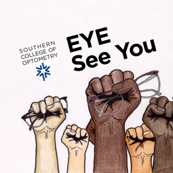Eye See You Banner