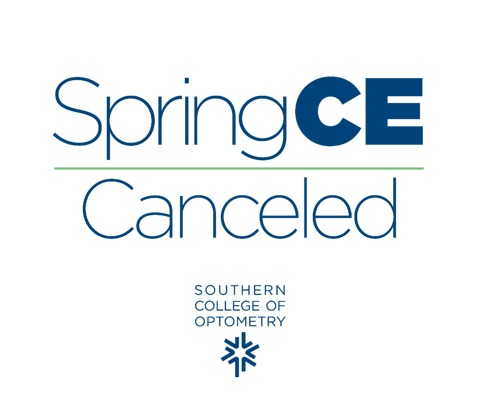Spring CE Weekend Cancelled