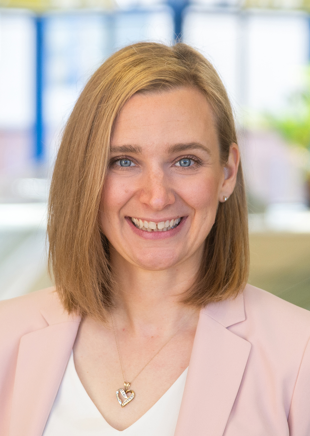 Dr. Kristin Adams
