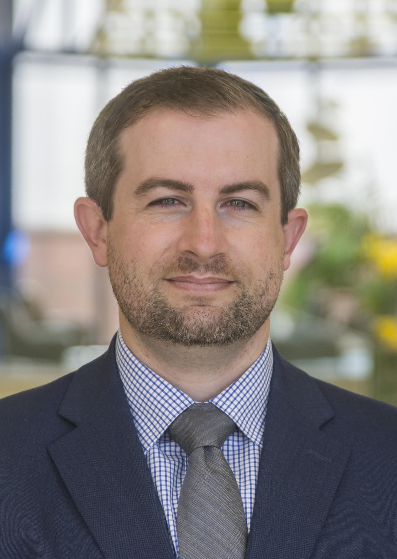 Dr. Ryan Anderson