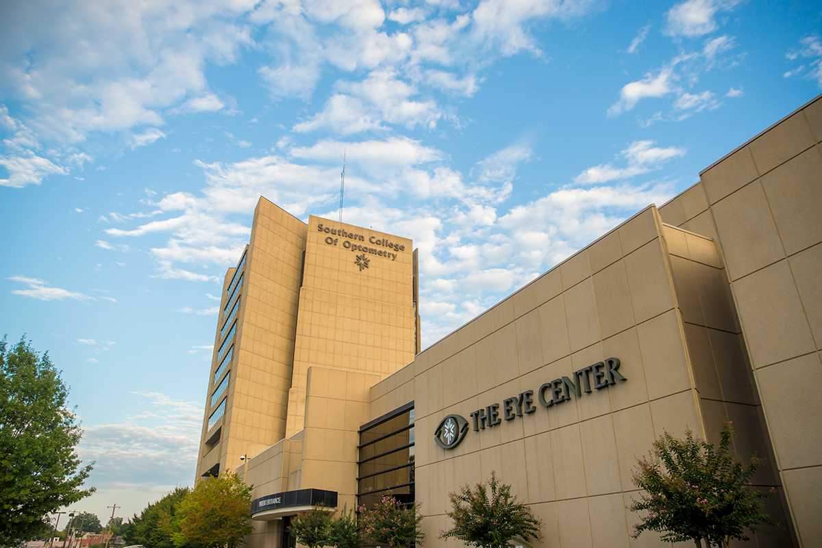 Eye Center at Southern College of Optometry