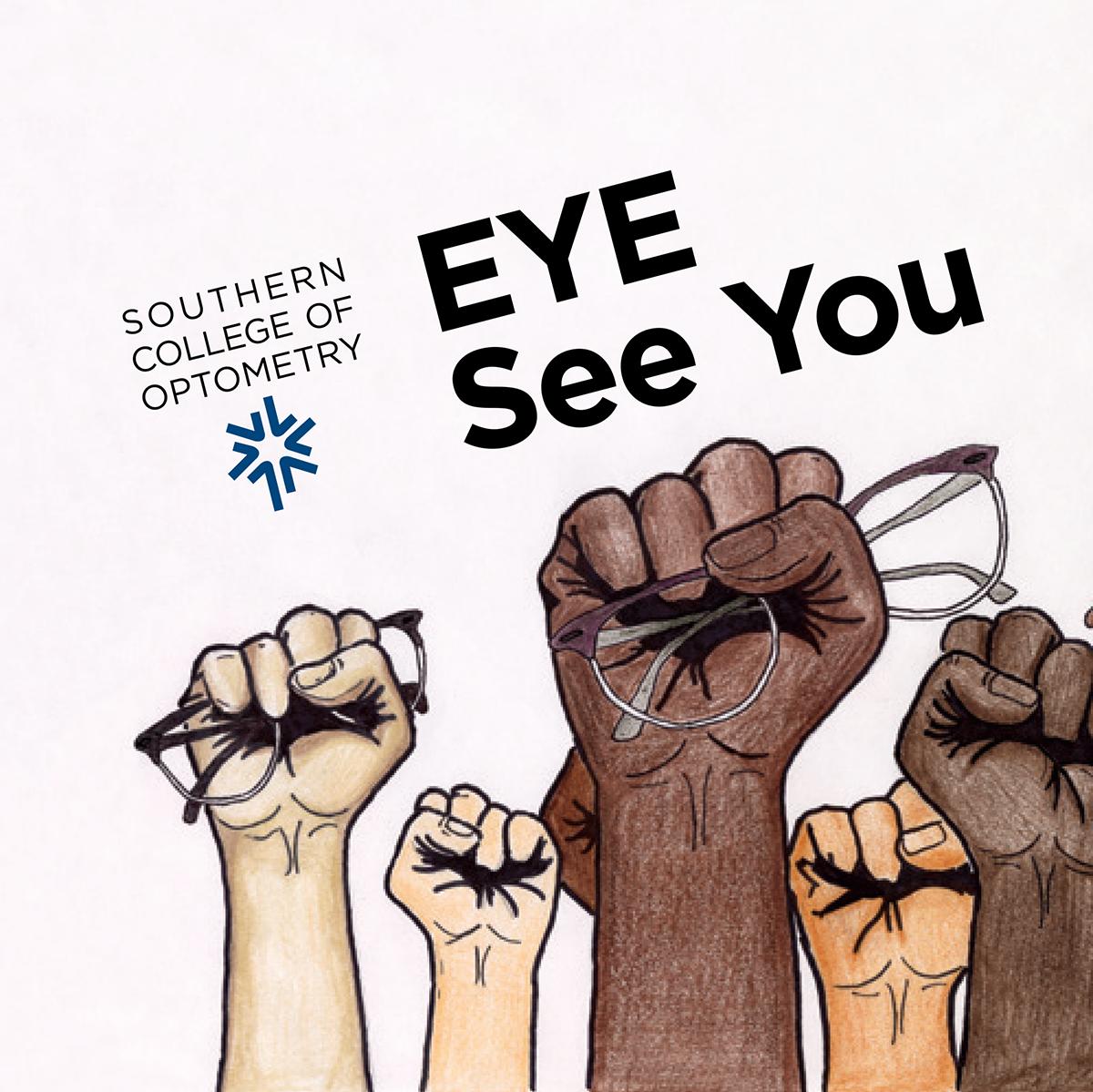 Eye See You Equality Program