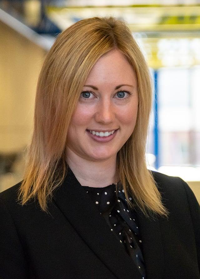 Dr. Catherine Hogan