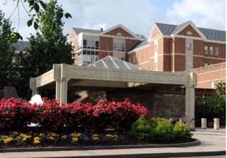 Salem Va Medical Center Residency Sco