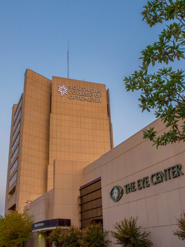 Optometry School: Southern College of Optometry (SCO)