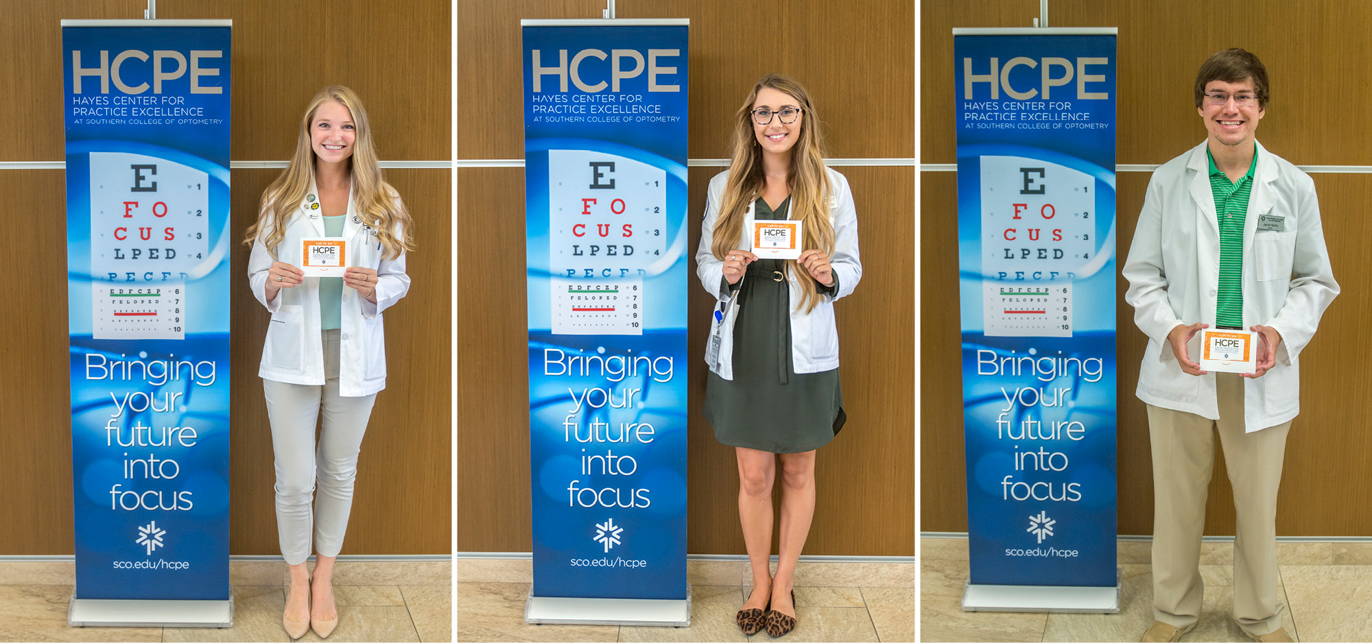 HCPE Summer Shadowing Contest Winners