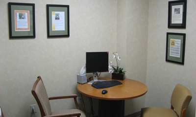 Eyecare Professionals, PC Office Photos