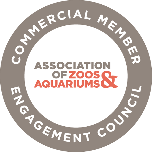 AZA's Commercial Member Engagement Council logo