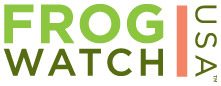 Frog Watch USA Logo