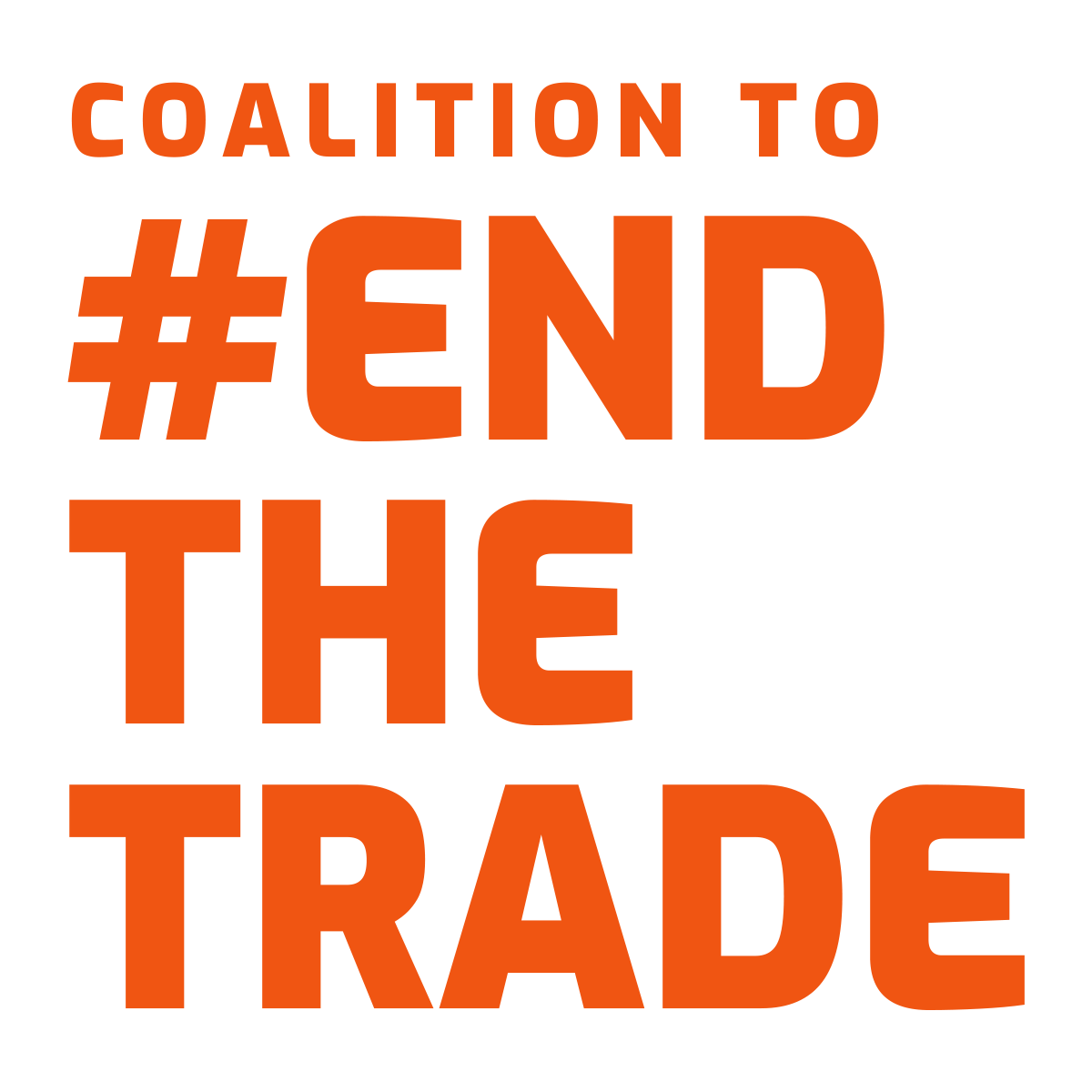 Coalition to End the Trade