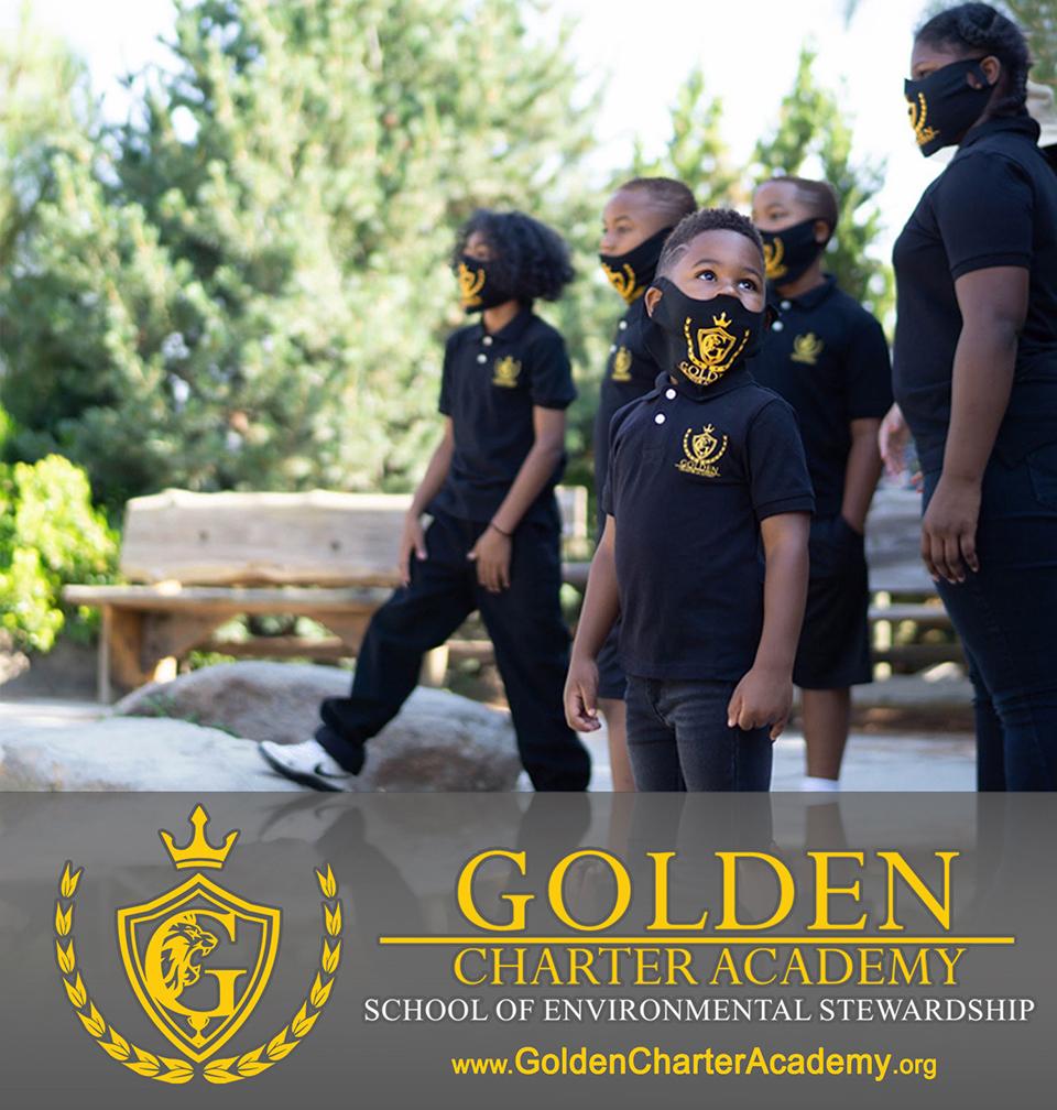 Golden Charter Academy