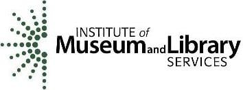 Image of logo Institute of Museum and Library Services