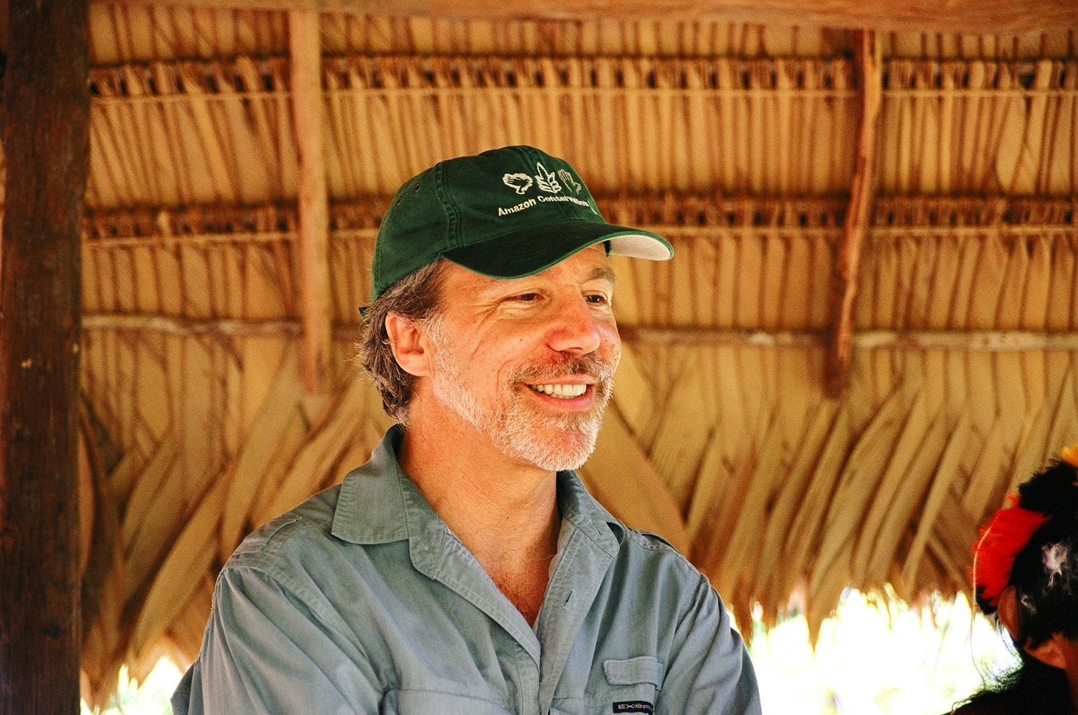 Dr. Mark Plotkin