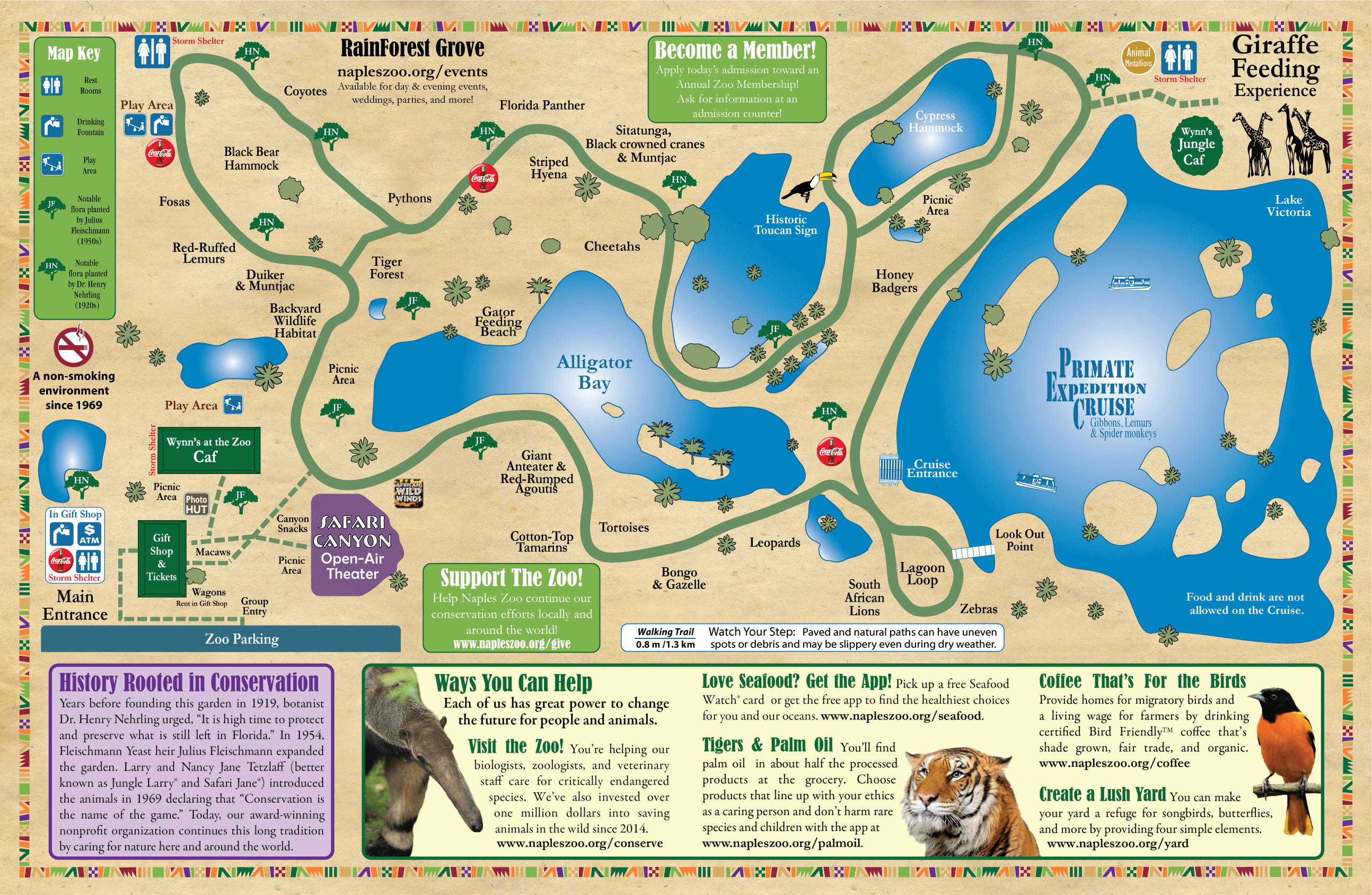 Coupons for naples zoo florida
