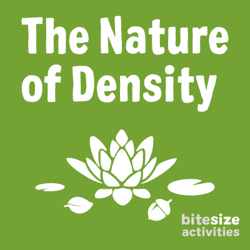 Nature of Density