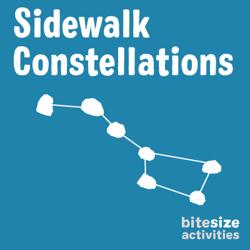 Sidewalk Constellation
