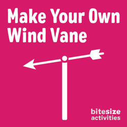 Make your own Windvane