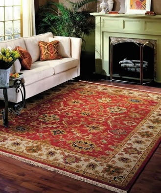 Area rugs are both decorative and useful, and there are so many styles, colors, patterns, designs, shapes, and options available that it is possible to ...