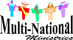 Multi-National Ministries