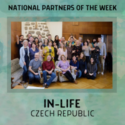 National Partners of the Week