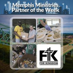 Memphis Ministries Partner of the Week
