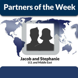 Partners of the Week
