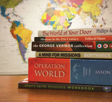 Global Missions Resources
