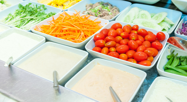 Salad Bar® Dressing