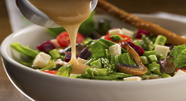 Admiration® Golden Italian Dressing