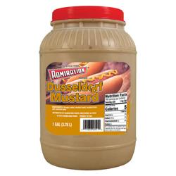 Admiration 174 Dusseldorf Mustard