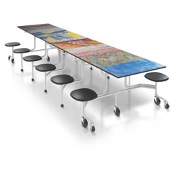 60T Stool Table