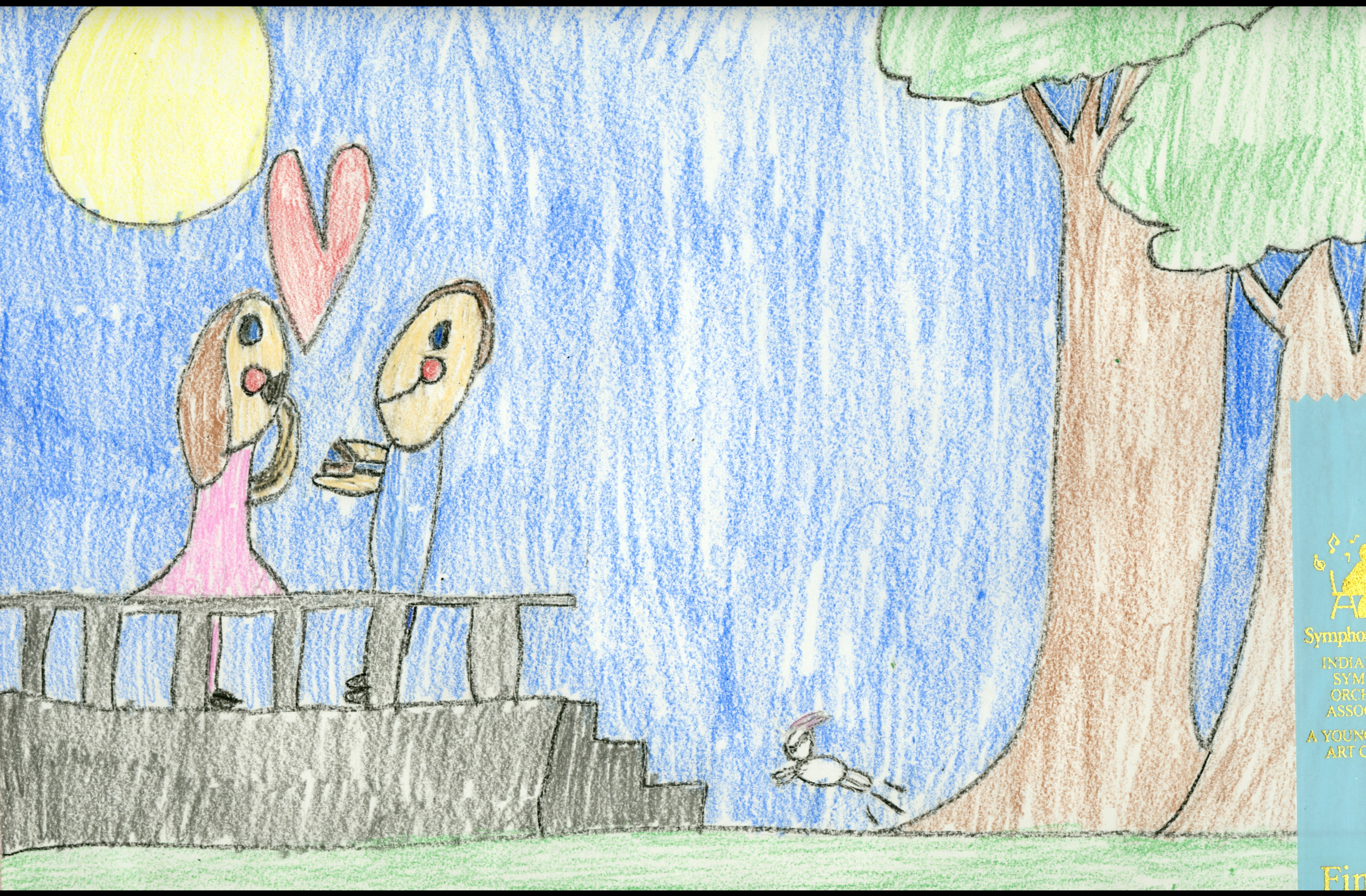 Aden Martin | Finalist | Wallace Elementary School | Kokomo | Second Grade