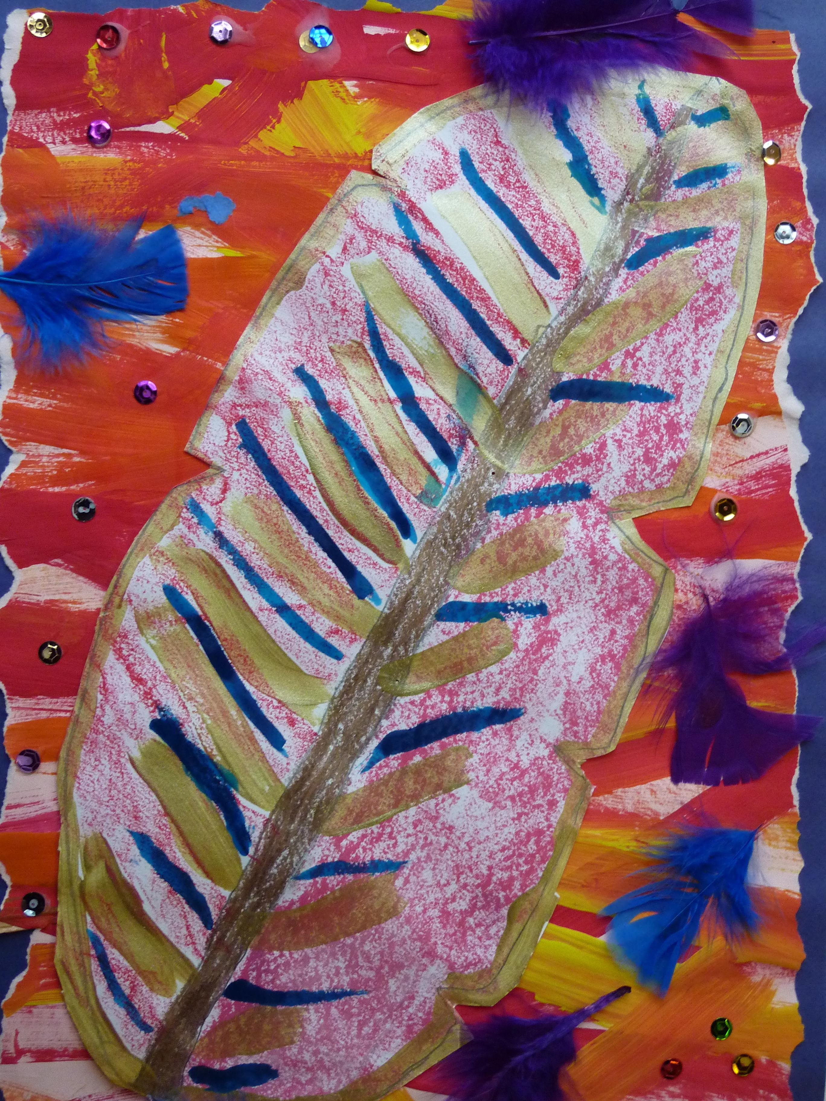 Joslyn Bruning | Gold Ribbon | Metro North Elementary School | Wabash | First Grade