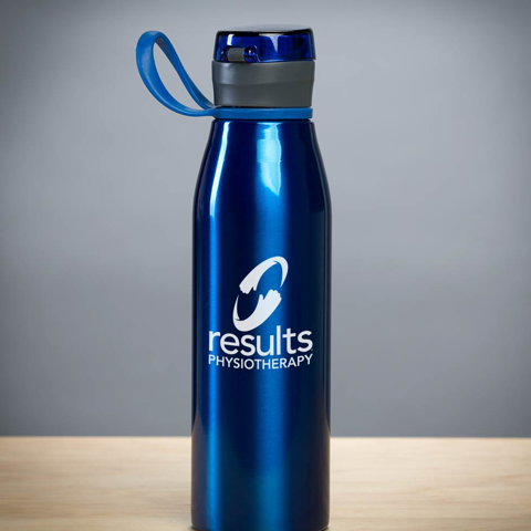 Results Water Bottle