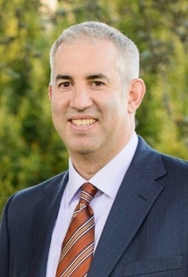 Jeff Schechter | Chief Strategy Officer | Results Physiotherapy
