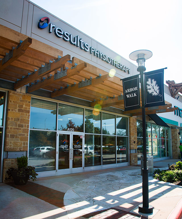 Results Physiotherapy Arbor Walk Is Located In The S At Near Dsw Between Maurices And Visionworks