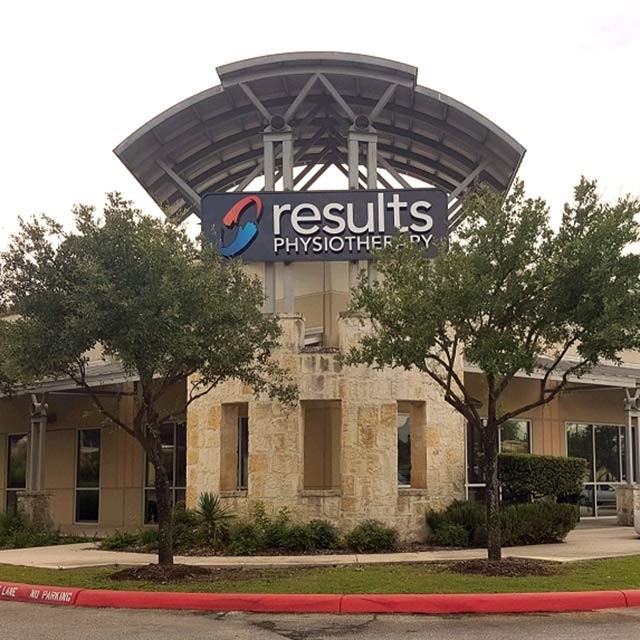 Results Physiotherapy Physical Therapy In Huebner Commons Texas