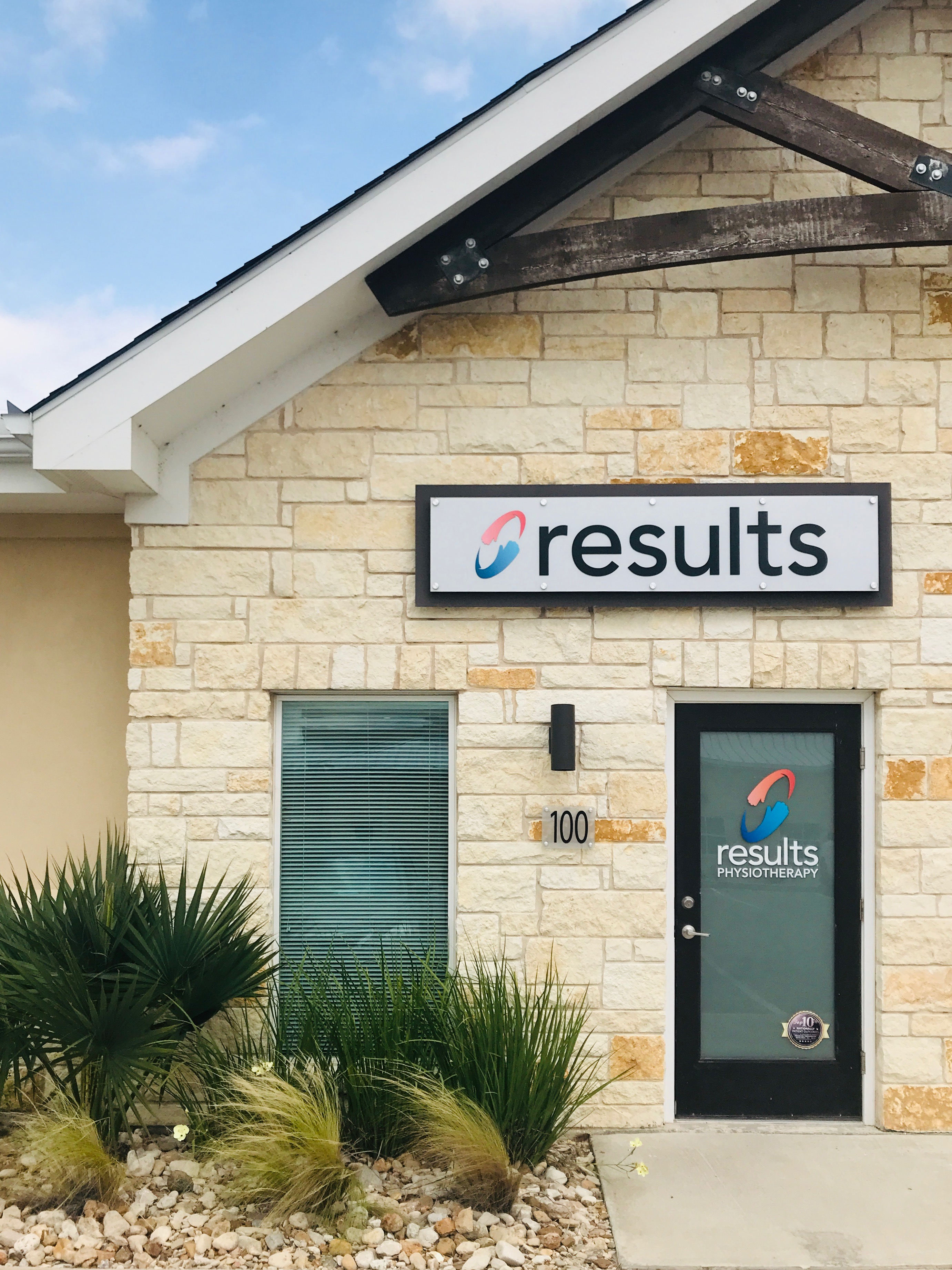 Results Physiotherapy Kyle Tx Physical Therapy