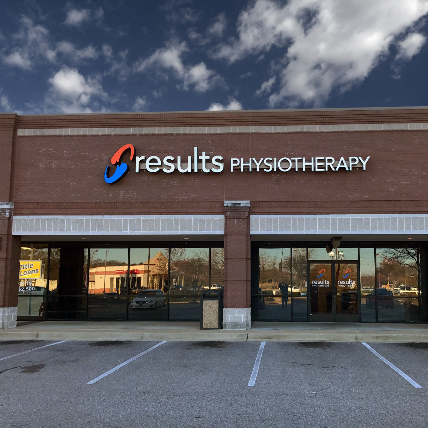 Advancement physical therapy - Therapists