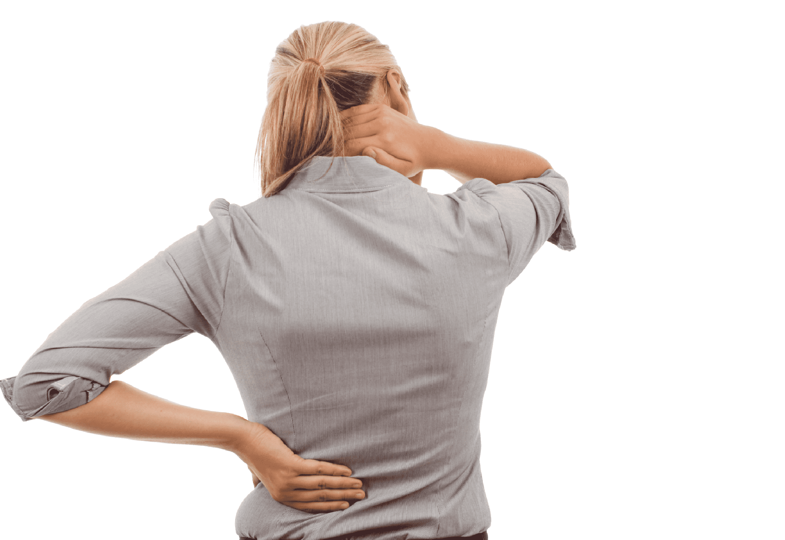 Is Neck Pain Normal? - Results Physiotherapy