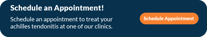 Schedule Appointment   Results Physiotherapy   Achilles Tendonitis