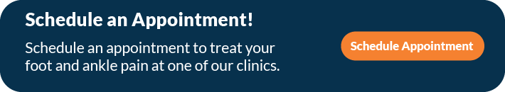 Schedule Appointment   Results Physiotherapy   Foot and Ankle Pain